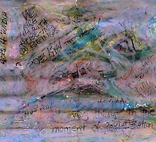 message for the cyber bottle {drawing day (3)} by doreen connors