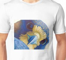 Heaven and Earth Unisex T-Shirt