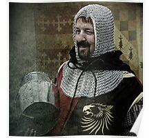 Sir Knight Poster