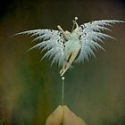 Of Angels and Pins by AndyGii