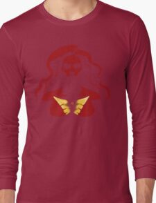 Dark Phoenix Long Sleeve T-Shirt