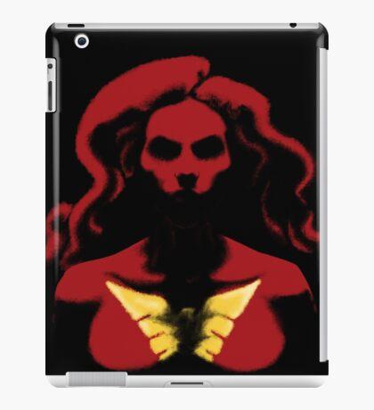Dark Phoenix iPad Case/Skin