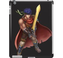 Ike iPad Case/Skin