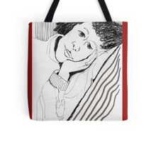 My Dreamy Friend Tote Bag