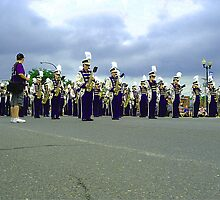 Memorial Day Parade II by SPPhotography
