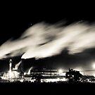 Sugar Mill by Zach Pezzillo