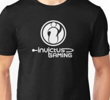 Invictus Gaming - iG (white) Unisex T-Shirt