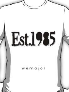 Est 1985 T-Shirt