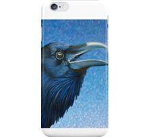 A Ravens Prayer iPhone Case/Skin