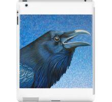 A Ravens Prayer iPad Case/Skin