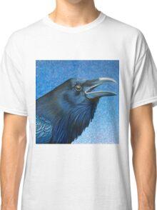 A Ravens Prayer Classic T-Shirt