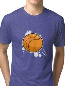 Orange Haro Tri-blend T-Shirt