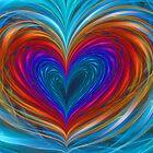 Love Full Of Color  by Beatriz  Cruz