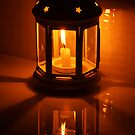 Candle lit........... by AroonKalandy