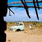 Room with a view....... by Gigi Guimbeau