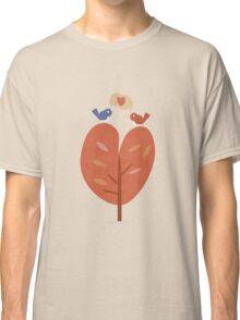 SweetyBirds - Love Birds Classic T-Shirt