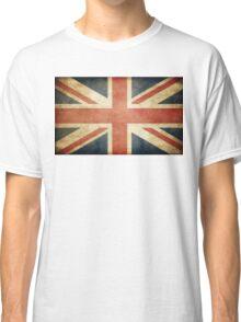 UNION JACK FLAG Classic T-Shirt