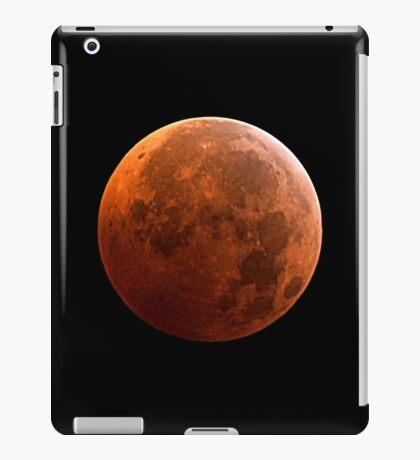 Mars: Making a pop culture comeback iPad Case/Skin