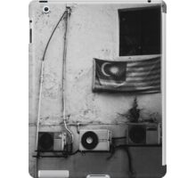 On the Side iPad Case/Skin