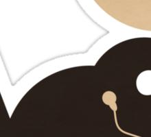 SweetyBird - shufflebird Sticker