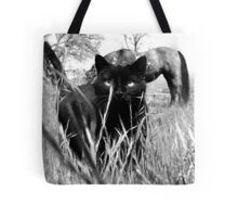 Perspective: Large and Small? Tote Bag