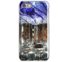 Glass On Glass.. iPhone Case/Skin