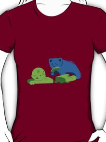 Gummy Bear Dinner T-Shirt