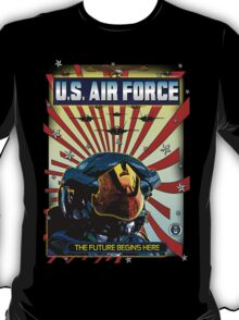 THE U.S. AIR FORCE T-Shirt