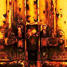 Yellow Grit by Carol Ferbrache