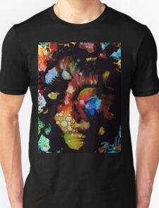 Face to Face.. Unisex T-Shirt
