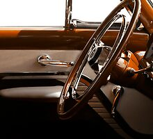 1953 Mercury Bucket by ArtbyDigman