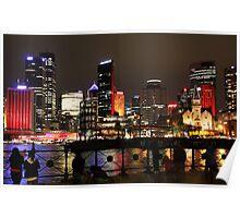 Spectacular Sydney Poster