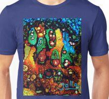 Secret Caves.. Unisex T-Shirt