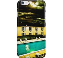 Paradise Motel iPhone Case/Skin