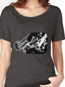 Ant Guitar Women's Relaxed Fit T-Shirt