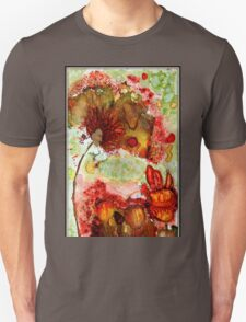 Blooming Impressions.. Unisex T-Shirt