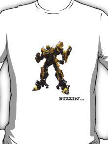 BumbleBee Buzzin T-Shirt