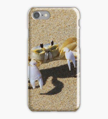 Sand Crab iPhone Case/Skin