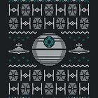 Imperial Sweater by victorsbeard