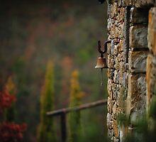 Murriciaglia by Brett Straughan