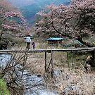 Beautiful Village , North JAPAN by yoshiaki nagashima