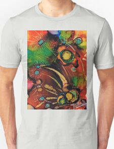 The colours of my mind.. T-Shirt