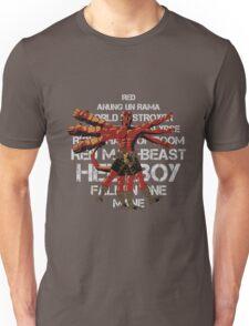 HELLBOY 00 T-Shirt