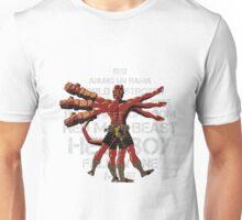 HELLBOY 00 Unisex T-Shirt