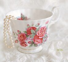 Afternoon Tea by clare barton