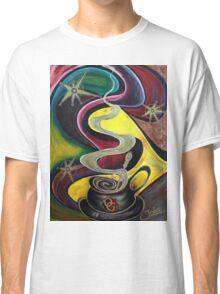 Organo Gold Coffee.. Classic T-Shirt