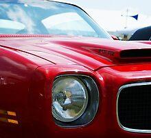 Pontiac Firebird II by KAGPhotography