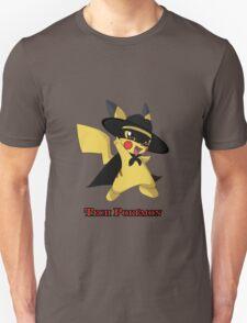 Tech Pokemon- Raiderchu T-Shirt