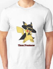 Tech Pokemon- Raiderchu T-Shirt