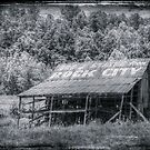 Rock City by Christine Annas